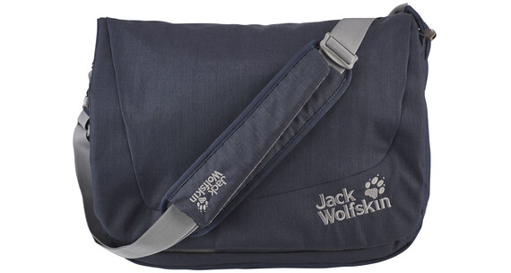 Jack Wolfskin Surry Hill - Bolsa - azul